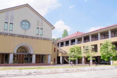立教女学院小学校